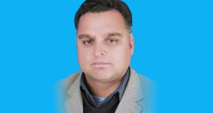 پروفیسر شفیق احمد
