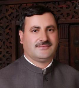 Saleem Khan MPA