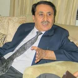 Photo of سابق کمشنر انکم ٹیکس سلطان وزیر پی پی پی چھوڑ کرآل پاکستان مسلم لیگ میں شامل،چترال کیلئے اے پی ایم ایل کا صدر مقرر