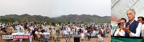 Photo of آنے والا بجٹ عوام دوست اورمتوازن بجٹ ہوگا جس میں تعلیم اور صحت کے بجٹ میں خاطر خواہ اضافہ دیکھنے میں آئے گا.وزیر اعلیٰ خیبرپختونخوا پرویز خٹک