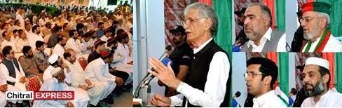 Photo of پاکستان تحریک انصاف واحد سیاسی جماعت ہے جو اپنے منشور پر عملی طور پر کاربند ہے۔وزیراعلیٰ پرویز خٹک