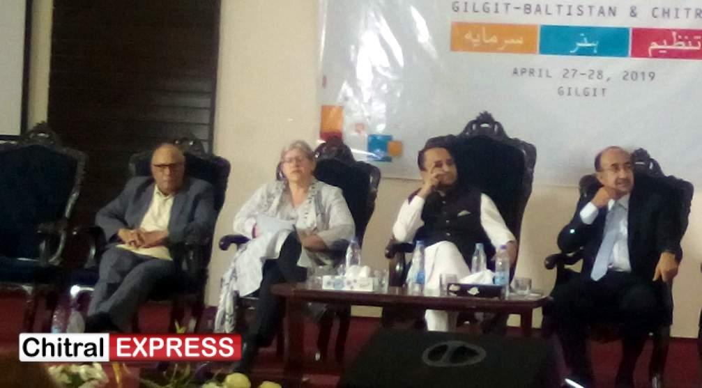 Photo of گلگت میں آغا خان رورل سپورٹ پروگرام کے زیرانتظام لوکل سپورٹ آرگنائزیشن کنونشن 2019 کا اہتمام