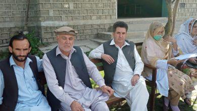 Photo of ہسپتالوں کے نجکاری کے خلاف صوبے کے دوسرے حصوں کی طرح تحصیل ہیڈ کوارٹر ہسپتال بونی میں بھی احتجاج۔